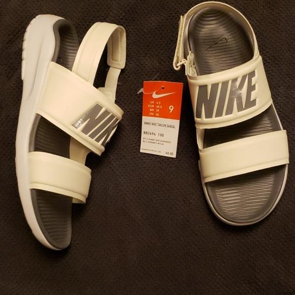Nike Shoes | Womens Nike Tanjun Sandals